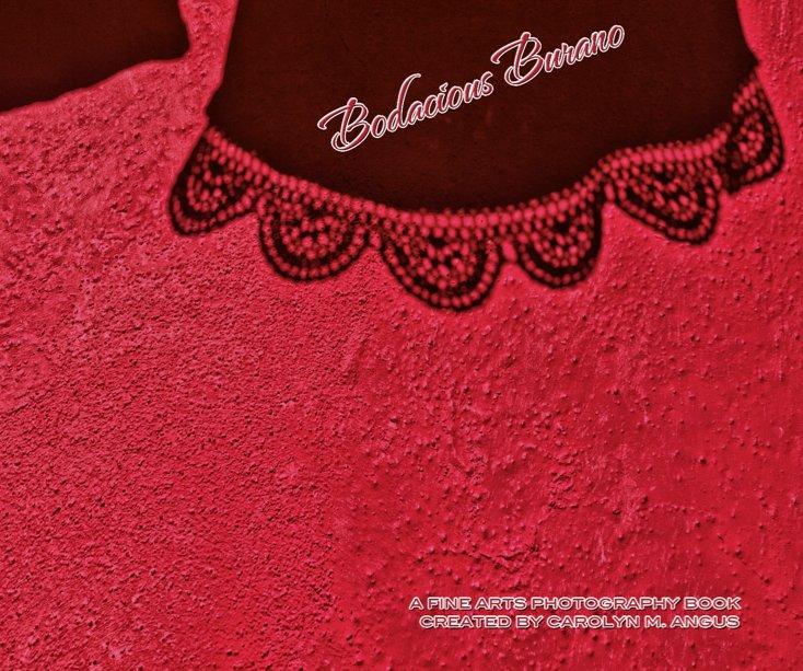 View Bodacious Burano by Carolyn M. Angus