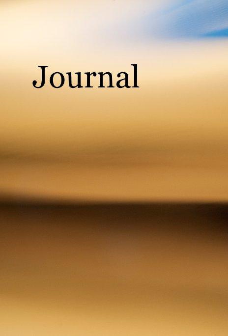 View Journal by ilachina