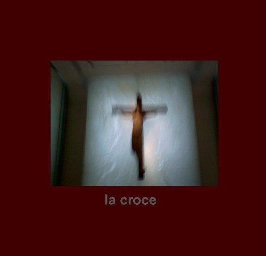 Ver la croce por nicolo antonio maestri
