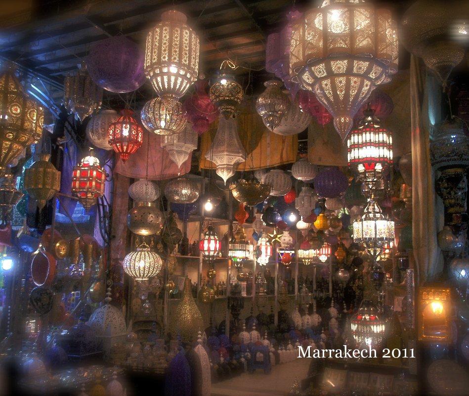 Ver Marrakech 2011 por peterkirchem