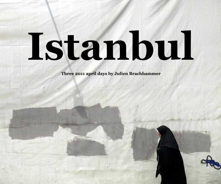View Istanbul by Julien Brachhammer