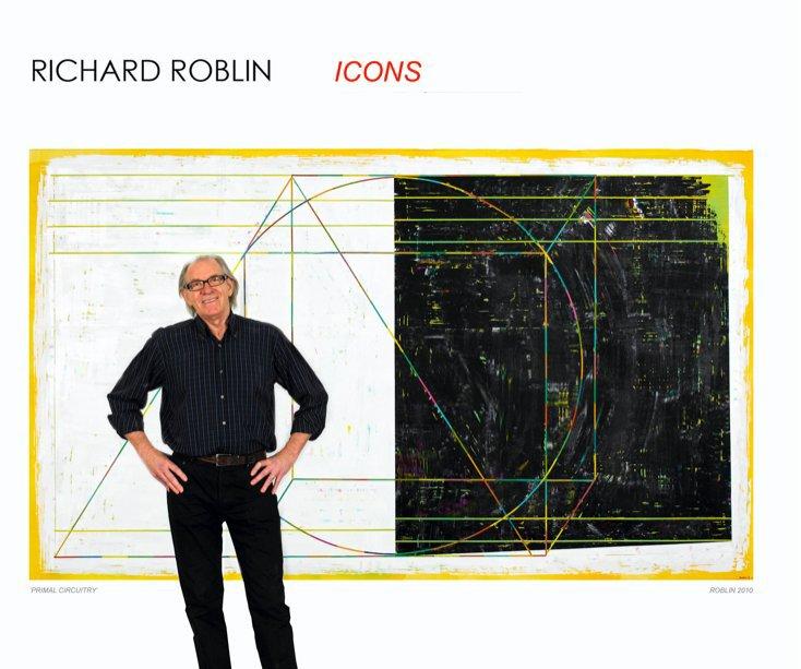 View RICHARD ROBLIN ICONS by Richard Roblin