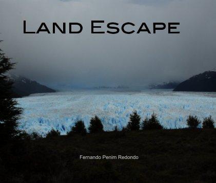 Land Escape - Turismo livro fotográfico