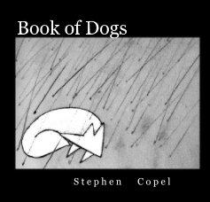 Book of Dogs - Fine Art photo book