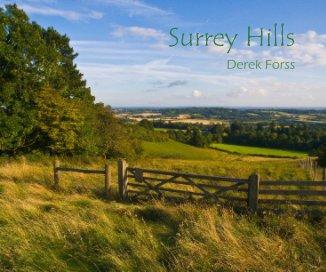 Surrey Hills - Arts & Photography Books photo book