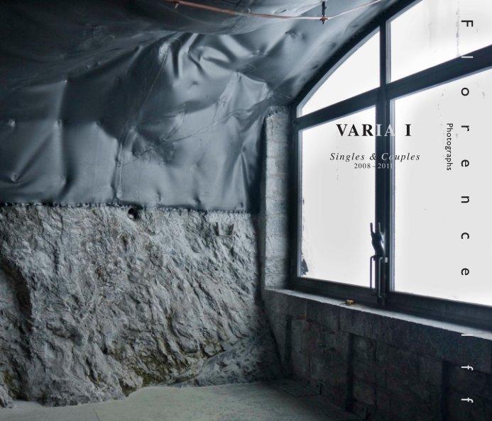 Varia 1 nach Florence Iff anzeigen