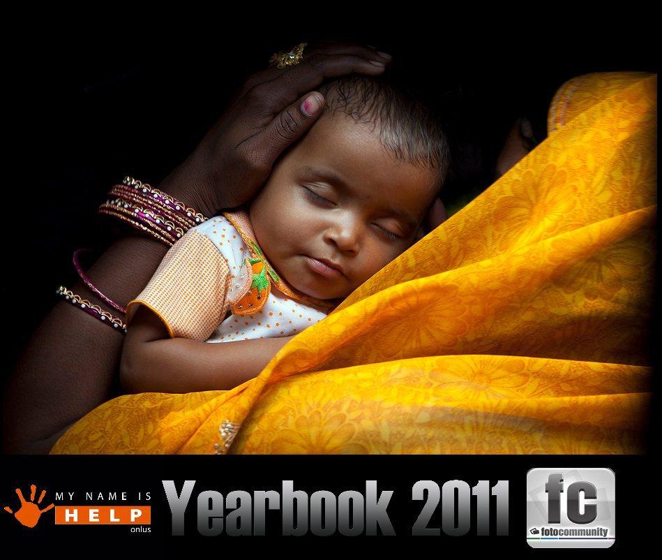 Visualizza Yearbook 2011 Delux(33x28) di Fotocommunity