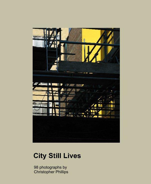 View City Still Lives by grumpy_zebra