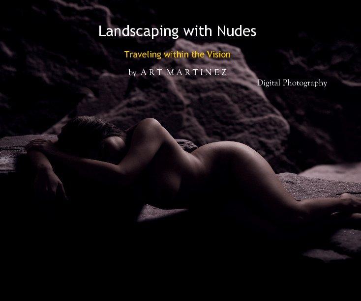 View Landscaping with Nudes by A R T M A R T I N E Z