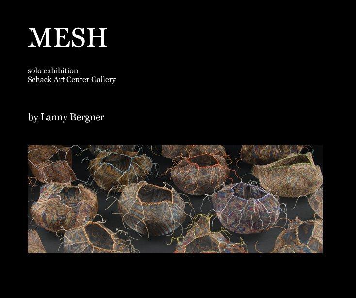 View MESH by Lanny Bergner