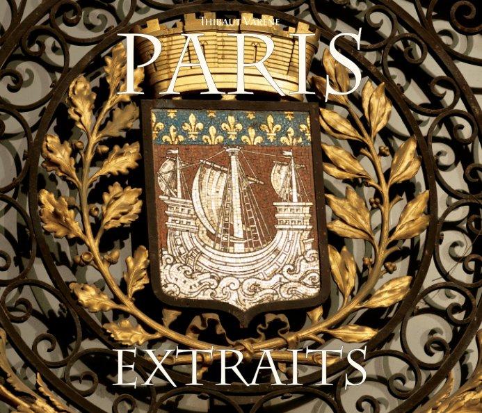 View Paris - Extraits by Thibaut VARENE