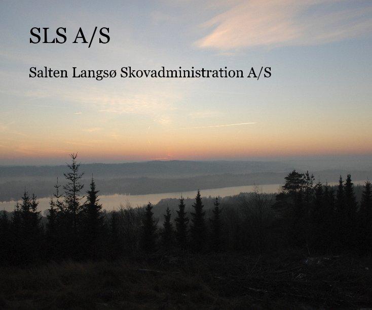 View SLS A/S by dottsfoto