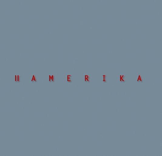 View II AMERIKA by Various
