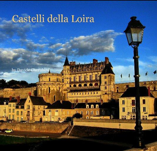 View Castelli della Loira by Davide Cherubini