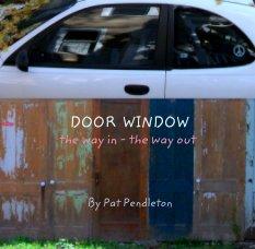 DOOR  WINDOW - Architecture photo book