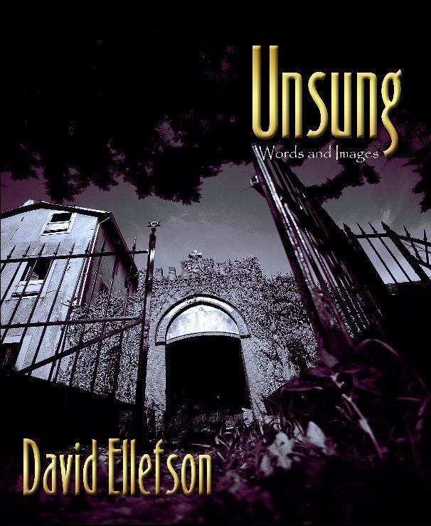 View Unsung by David Ellefson