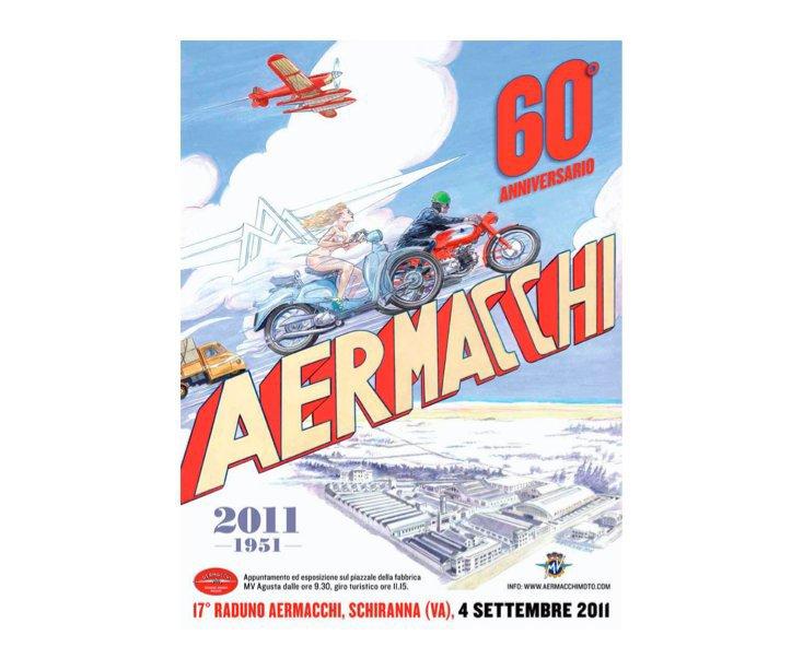 Visualizza 17° Raduno Aermacchi di Motopix