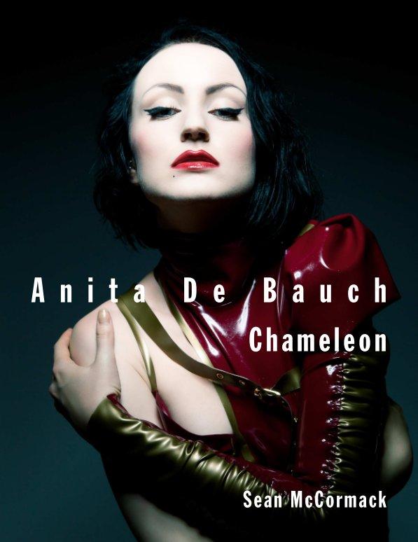 View Anita De Bauch by Seán McCormack