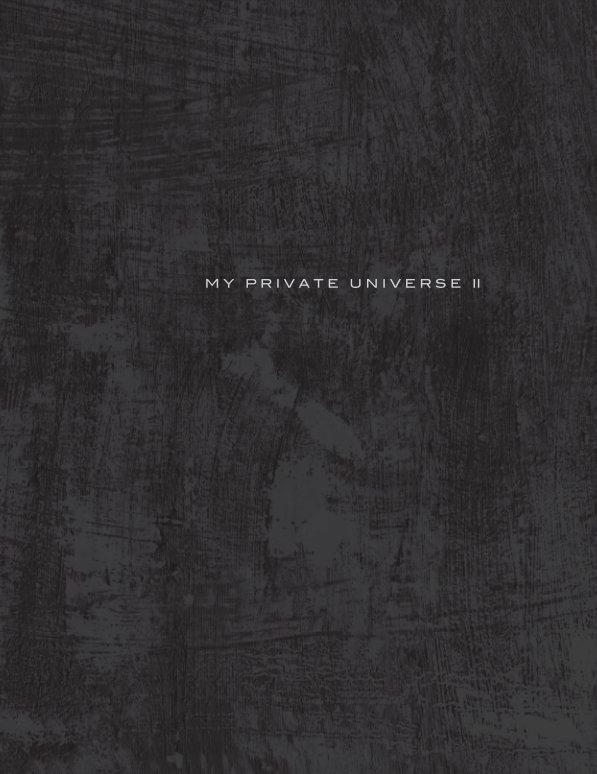 My Private Universe II nach Christian Lichtenberg anzeigen