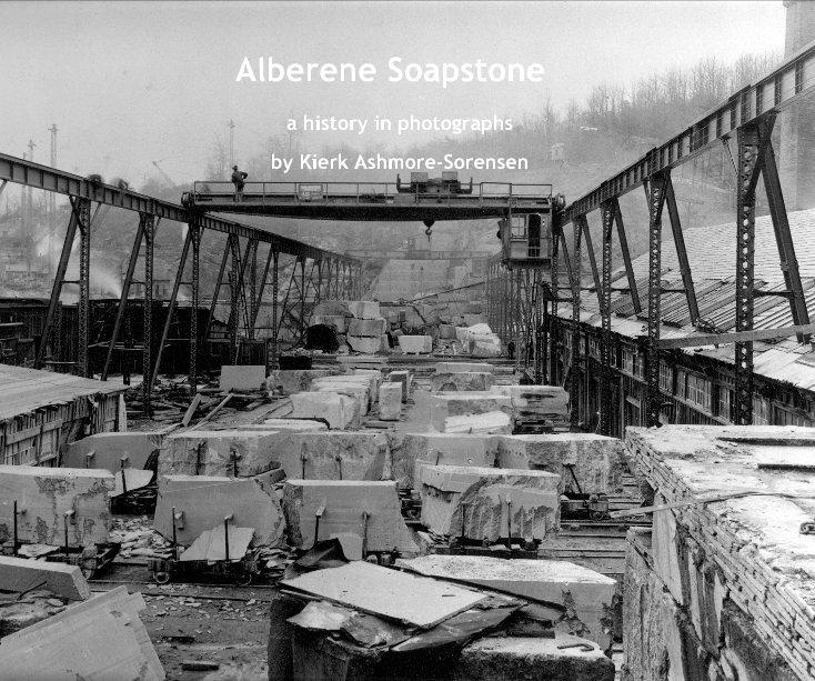 View Alberene Soapstone by Kierk Ashmore-Sorensen