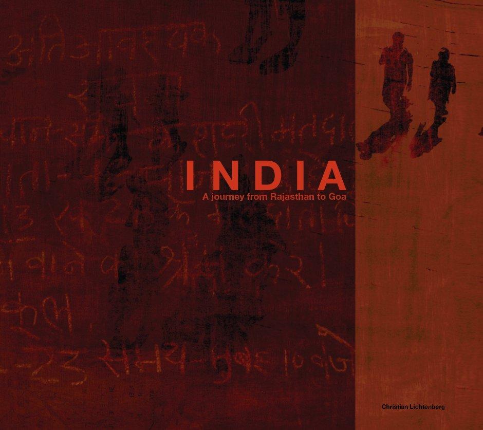 India nach Christian Lichtenberg anzeigen