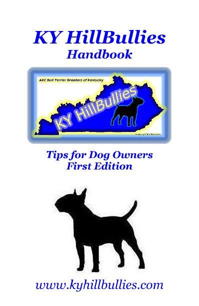 View KY HillBullies Handbook by www.kyhillbullies.com
