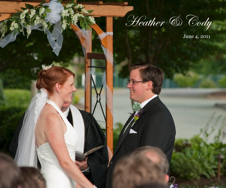 View Heather & Cody by June 4, 2011