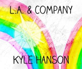 L.A. & Company - Travel photo book