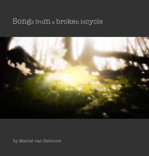 View Songs from a broken bicycle by Marcel van Helvoort