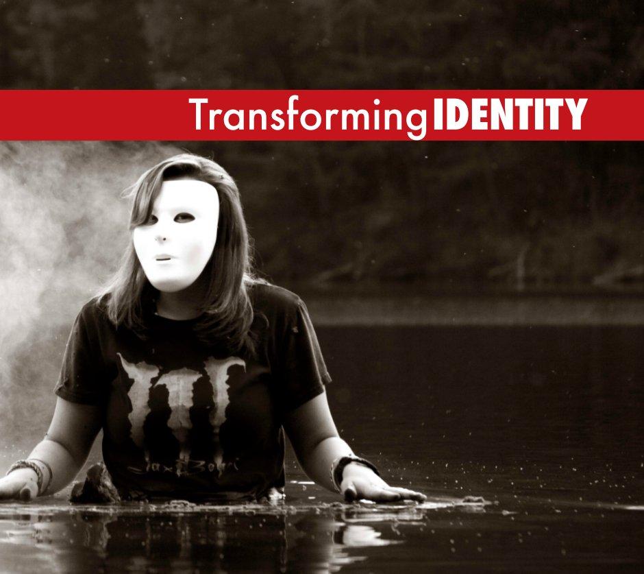 View Transforming Identity by Tina Thammavongsa
