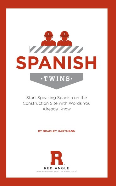 View Spanish Twins by Bradley Hartmann