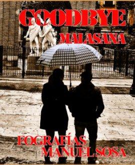 Goodbye Malasana - Fotografía artística libro de fotografías