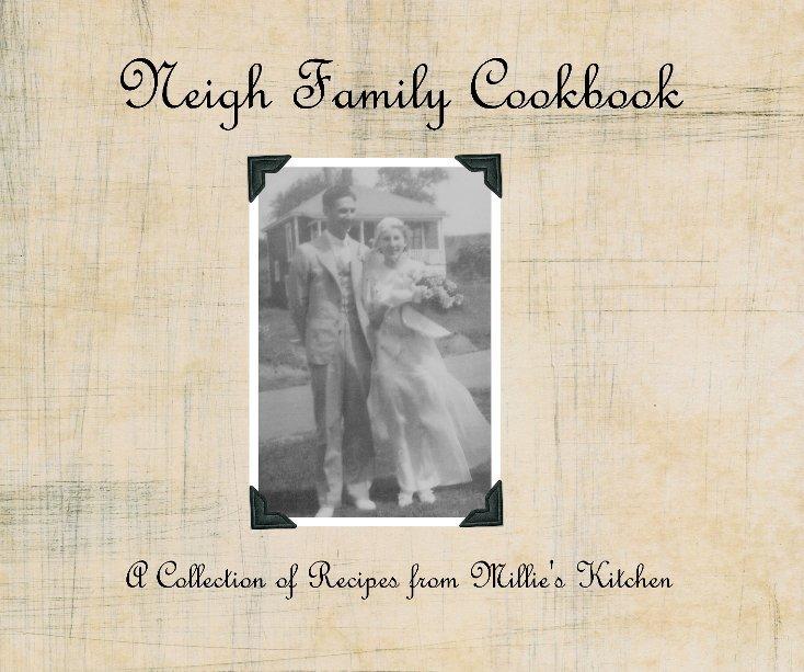 Ver Neigh Family Cookbook por Gretchen Neigh McCandless