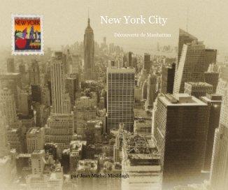 New York City - livre photo