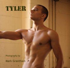 Tyler - Gay & Lesbian photo book