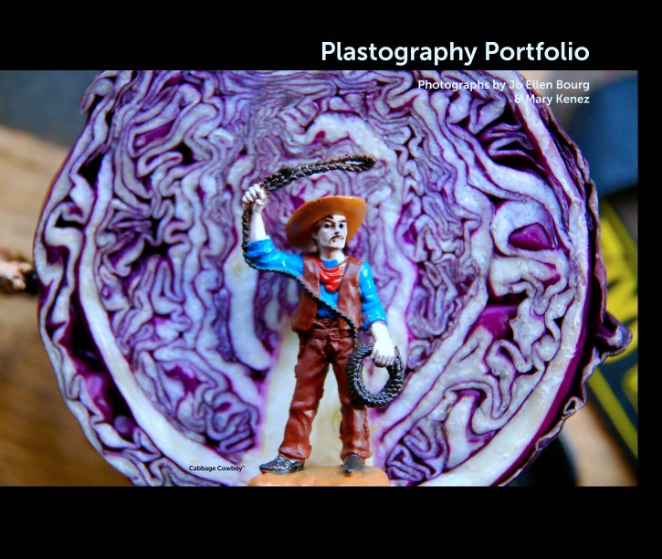 View Plastography Portfolio  Photographs by Jo Ellen Bourg  & Mary Kenez by Mary Kenez and Jo Ellen Bourg""