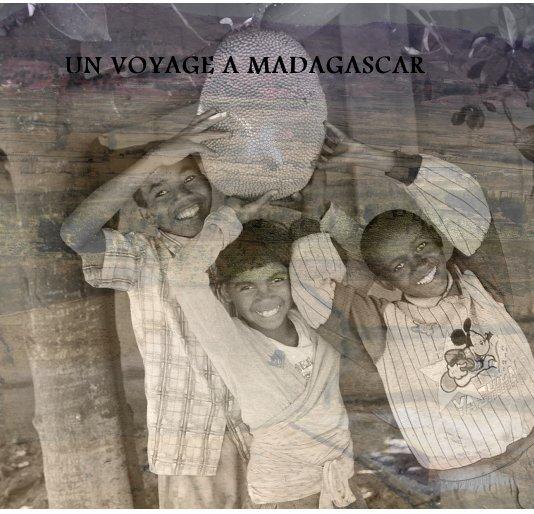 View Un voyage à Madagascar by Gwen Rakotovao