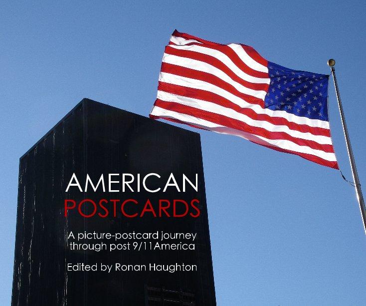 View American Postcards by Ronan Haughton