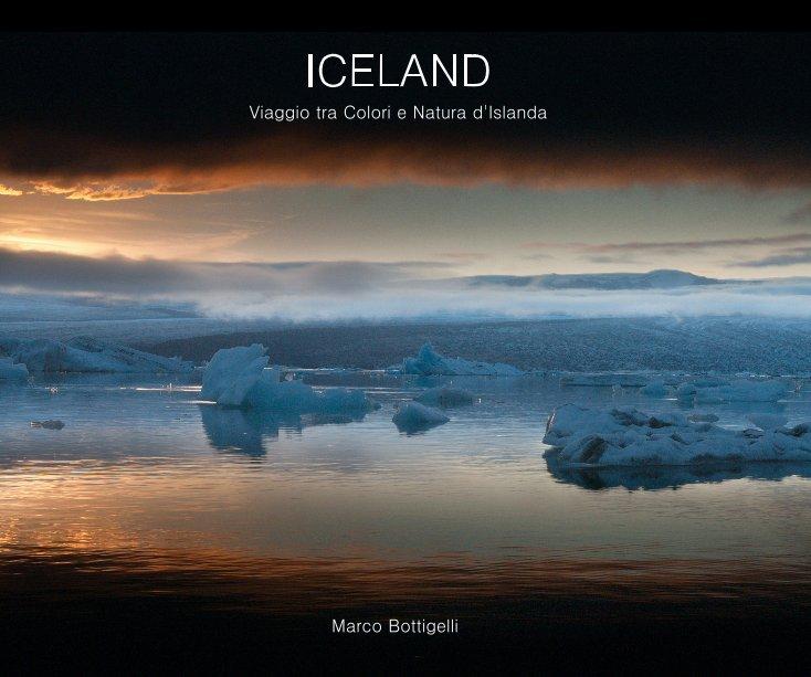 Visualizza ICELAND di Marco Bottigelli