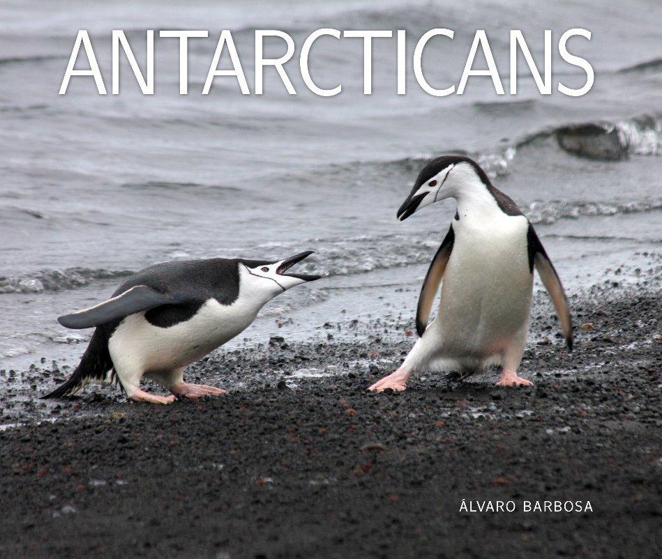 View ANTARCTICANS by ÁLVARO BARBOSA