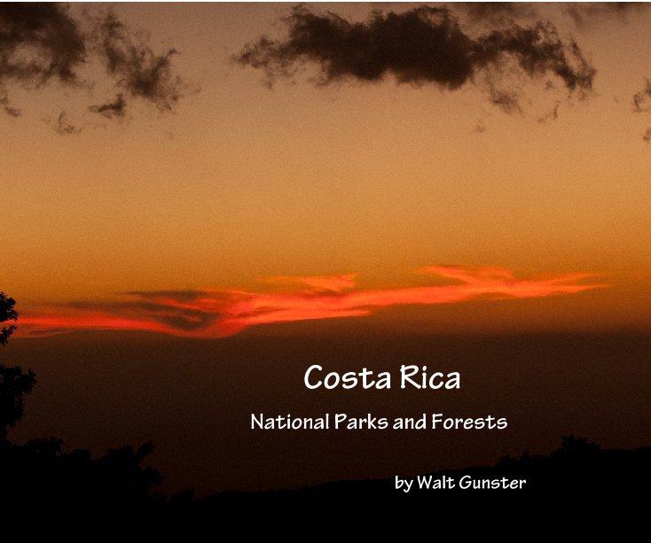 Visualizza Costa Rica di Walt Gunster