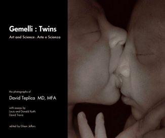 Gemelli : Twins - Arts & Photography Books photo book