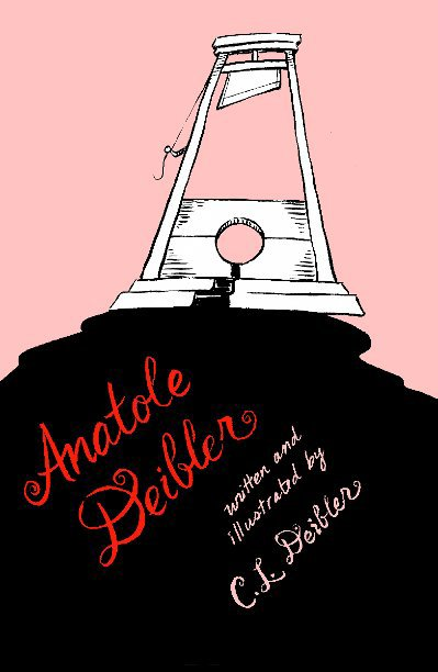View Anatole Deibler by Cora Lynn Deibler