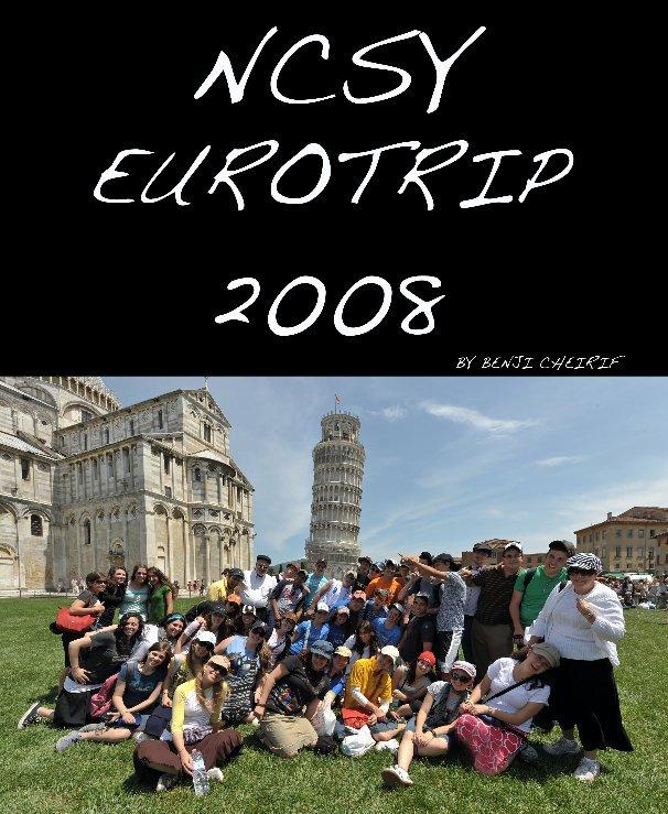 View NCSY Eurotrip 2008 by Benji Cheirif