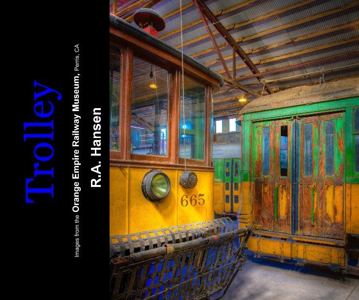 View Trolley by R.A. Hansen