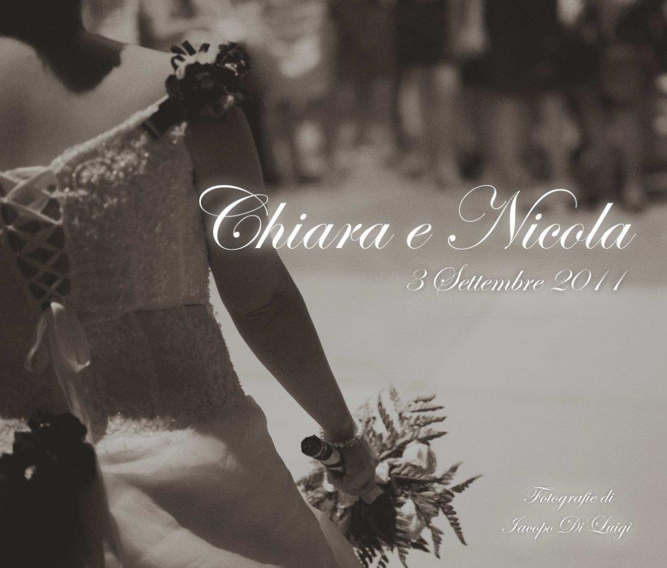 View An Italian Wedding by Iacopo Di Luigi
