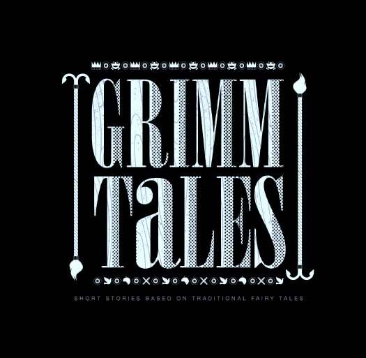 View Grimm Tales by sdcgrapics