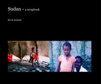 Sudan - a scrapbook - Travel photo book