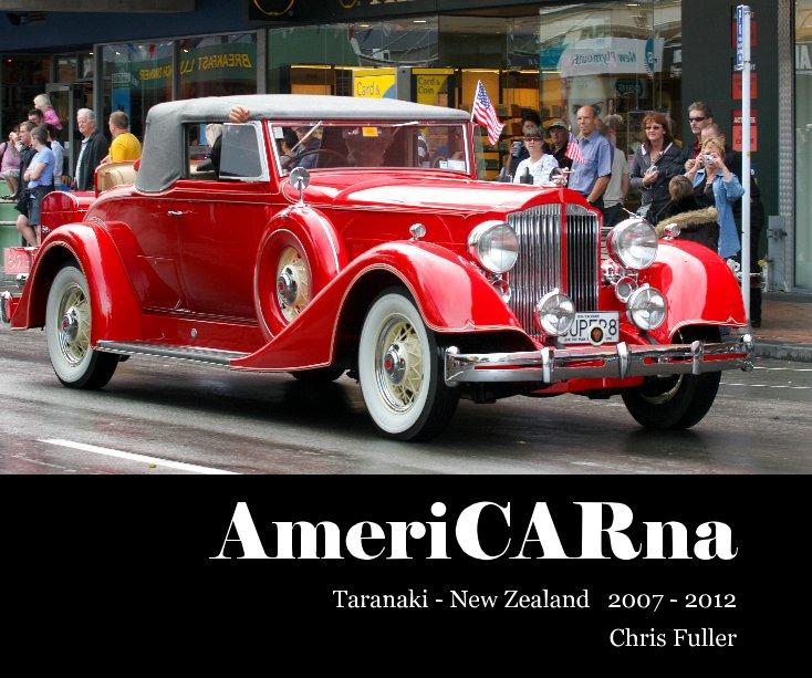 View AmeriCARna by Chris Fuller