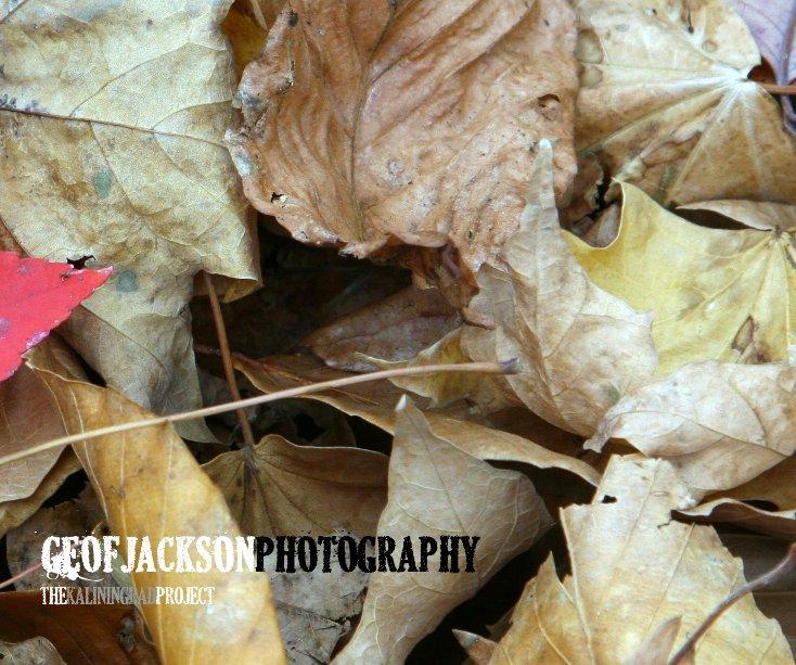 View Geof Jackson Photography by yapauca